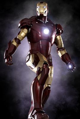 Iron Man poster #1992957