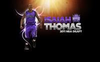Isaiah Thomas poster