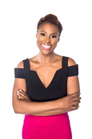 Issa Rae poster