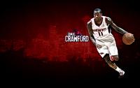 Jamal Crawford poster