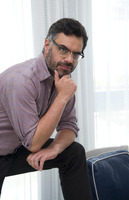 Jemaine Clement mousepad