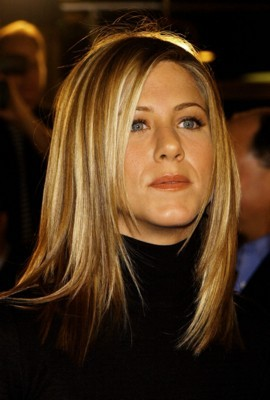 Jennifer Aniston poster #1242280