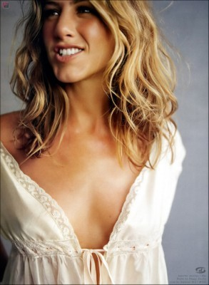 Jennifer Aniston poster #1282480