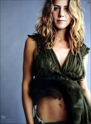 Jennifer Aniston poster #1282482