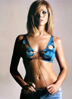 Jennifer Aniston poster #1282483
