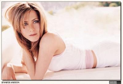Jennifer Aniston poster #1285742