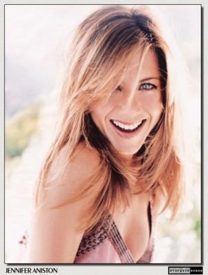 Jennifer Aniston poster #1285743