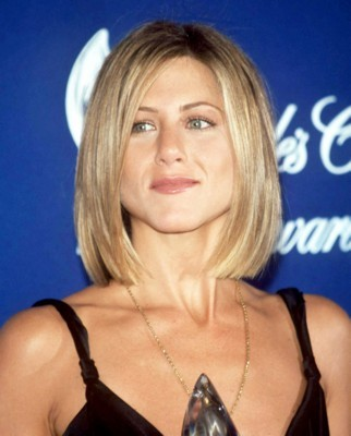 Jennifer Aniston poster #1285744