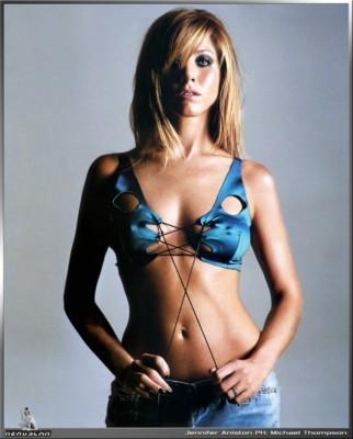 Jennifer Aniston poster #1288678