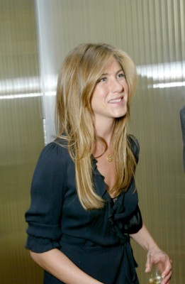 Jennifer Aniston poster #1292730