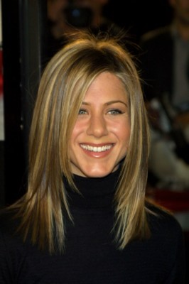 Jennifer Aniston poster #1292731