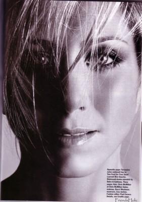 Jennifer Aniston poster #1292735