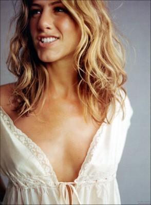 Jennifer Aniston poster #1295514