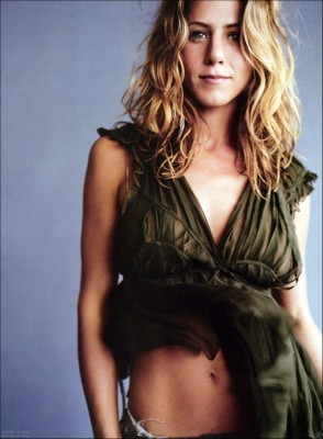 Jennifer Aniston poster #1295515