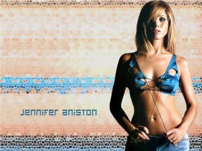 Jennifer Aniston poster #1303116