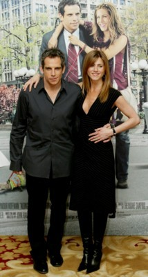 Jennifer Aniston poster #1303119