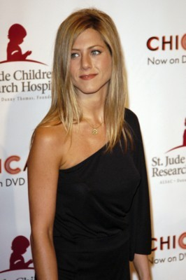 Jennifer Aniston poster #1303127