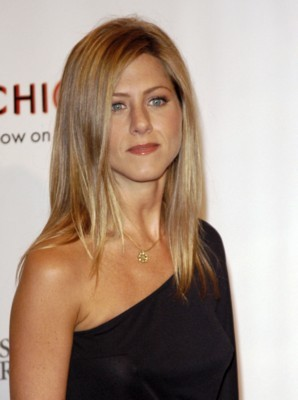 Jennifer Aniston poster #1303128
