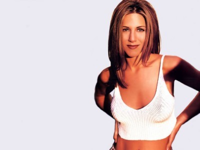 Jennifer Aniston poster #1303134