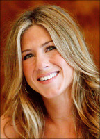 Jennifer Aniston poster