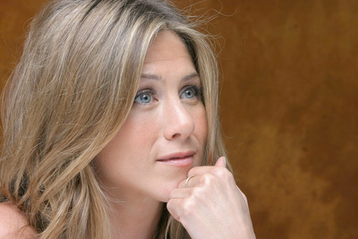 Jennifer Aniston poster #2293501