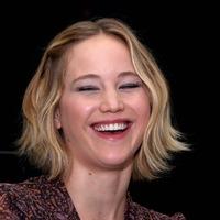 Jennifer Lawrence poster