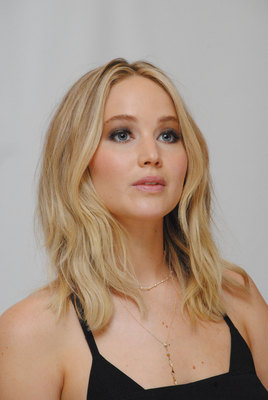 Jennifer Lawrence poster #2770280