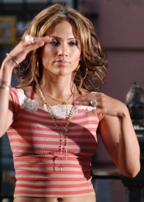 Jennifer Lopez poster #1260218