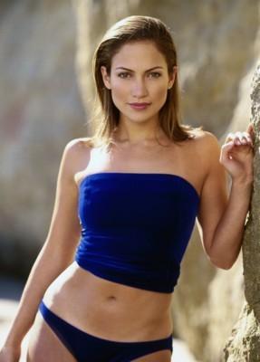 Jennifer Lopez poster #1272783