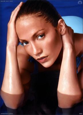 Jennifer Lopez poster #1282525