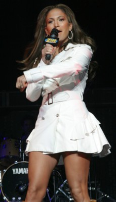 Jennifer Lopez poster #1282537