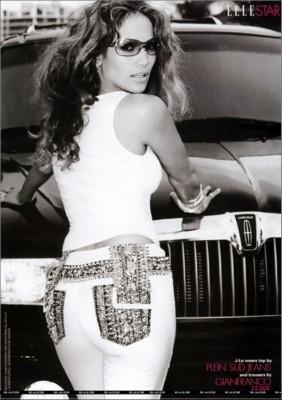 Jennifer Lopez poster #1290962