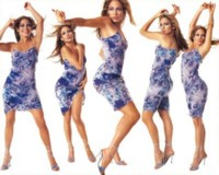 Jennifer Lopez poster