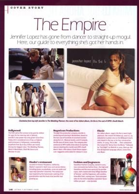 Jennifer Lopez poster #1466408