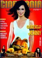 Jennifer Love Hewitt poster