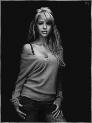 Jessica Alba poster #1243388