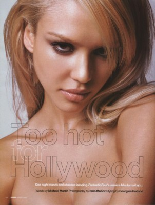 Jessica Alba poster #1254680
