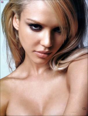 Jessica Alba poster #1260356