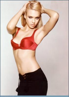 Jessica Alba poster #1260420