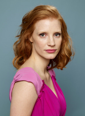 Jessica Chastain poster #2005794