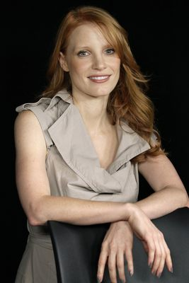 Jessica Chastain poster #2005796