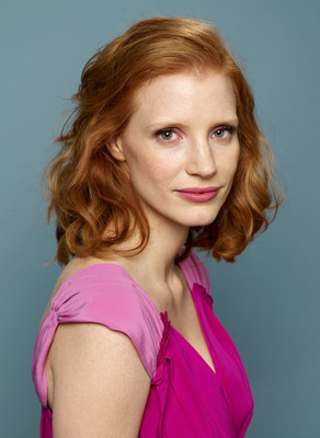 Jessica Chastain poster #2005797