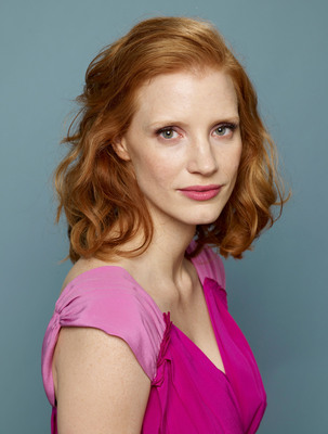 Jessica Chastain poster #2005798
