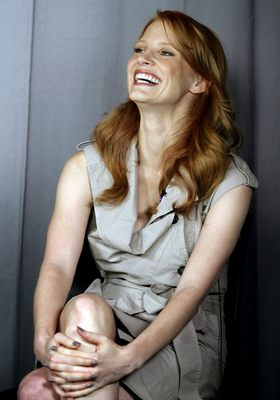 Jessica Chastain poster #2005799