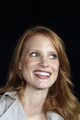 Jessica Chastain poster #2005802