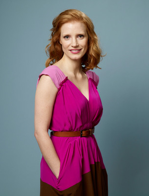 Jessica Chastain poster #2005805