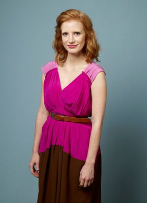 Jessica Chastain poster #2005806