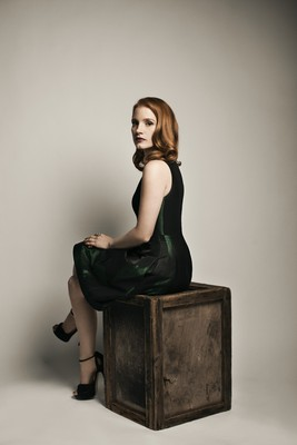 Jessica Chastain poster #2128682