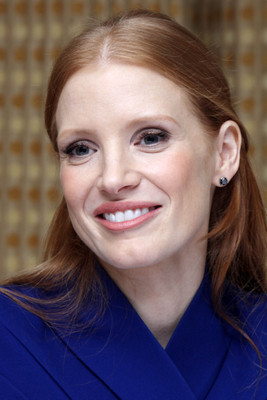 Jessica Chastain poster #2156563