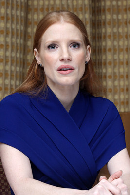 Jessica Chastain poster #2156566